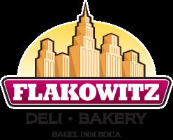 Bagel Inn Flakowitz of Boca