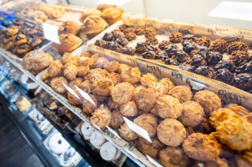 Deli Flakowitz Boca Pastries