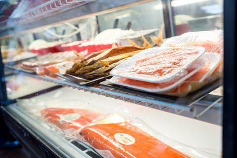 Flakowitz Salmon